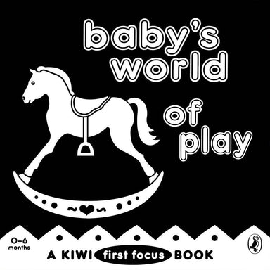 Terry Fitzgibbon Baby's World of Play