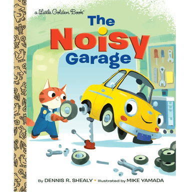 Dennis Shealy LGB The Noisy Garage