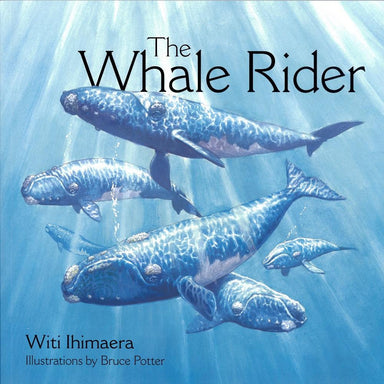 Witi Ihimaera Whale Rider (Junior Edition)