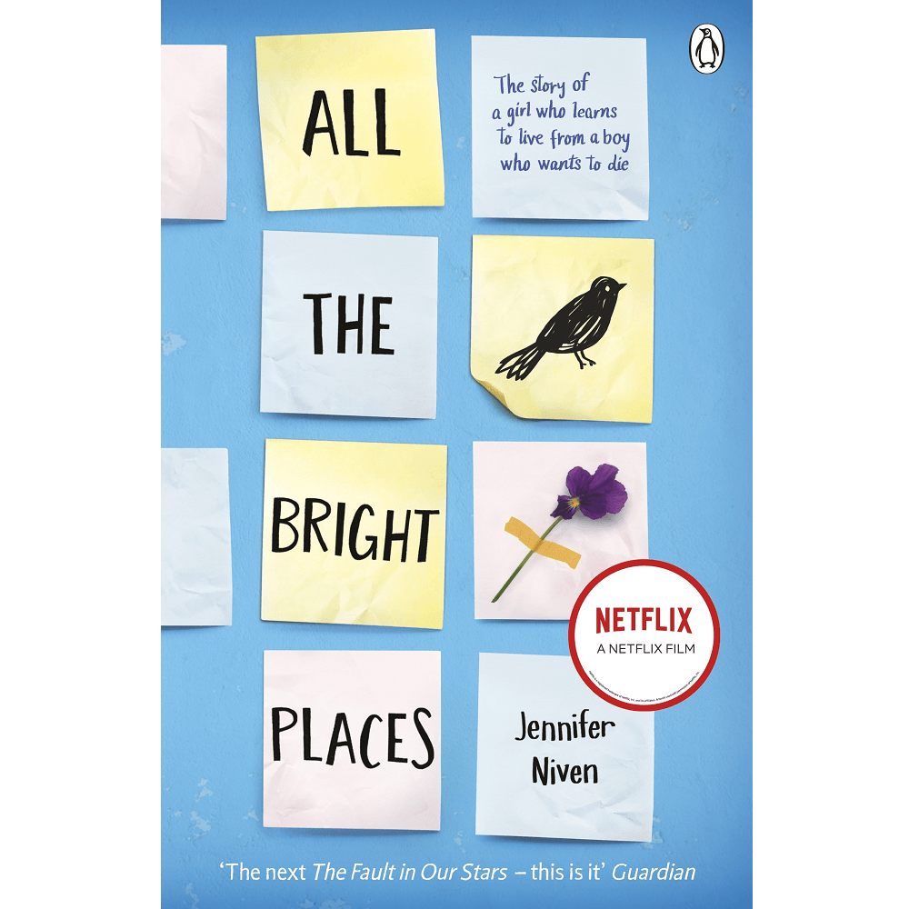Jennifer Niven All the Bright Places