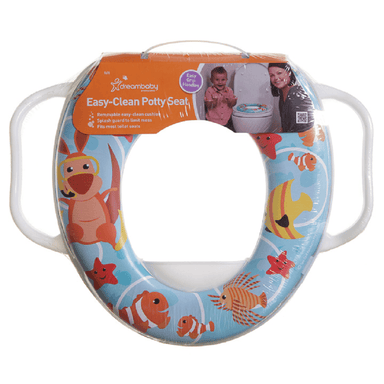 dreambaby Easy-Clean Potty Seat