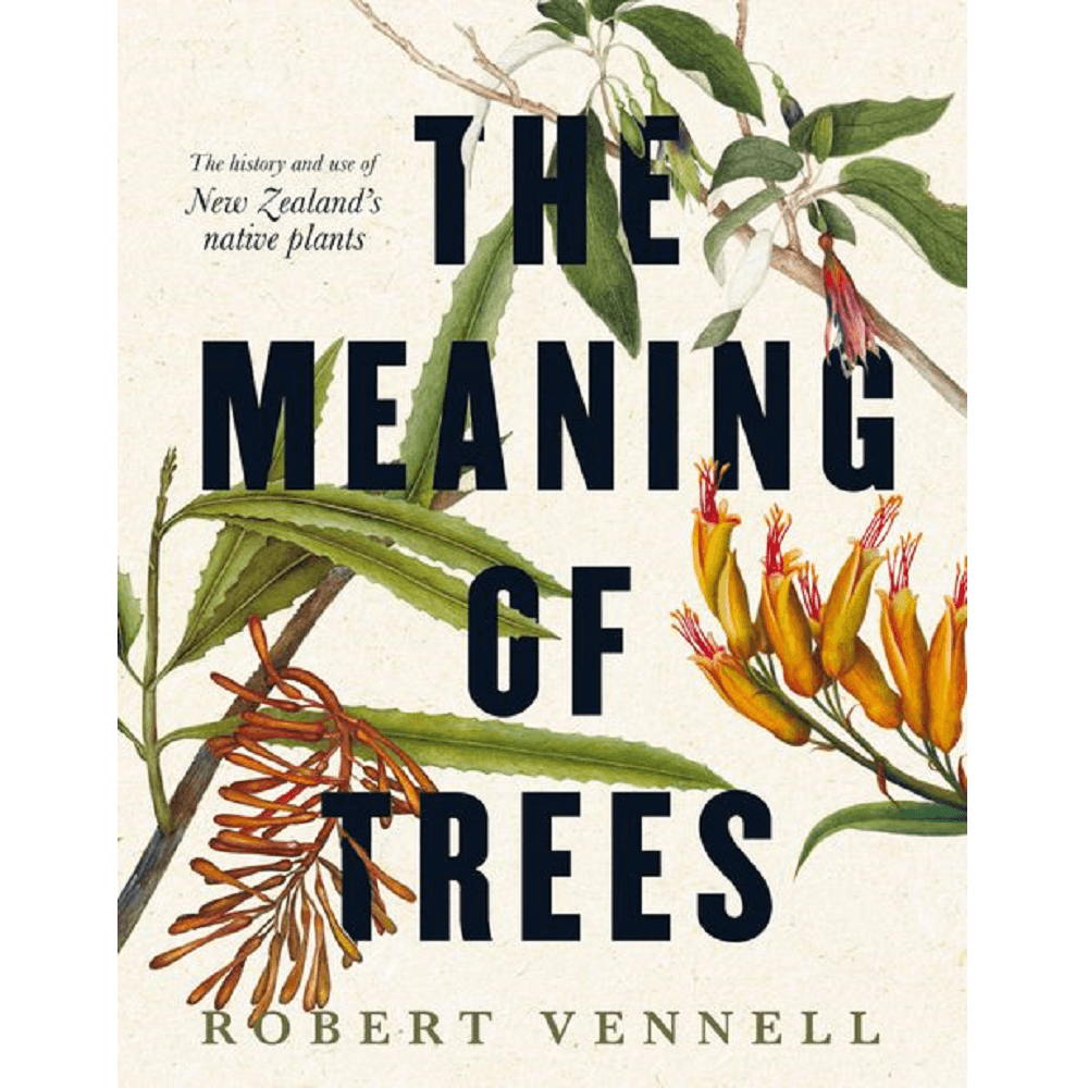 Robert Vennell The Meaning of Trees