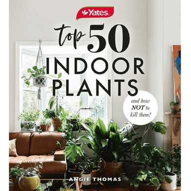 Angie Thomas Top 50 Indoor Plants And How Not To Kill Them!