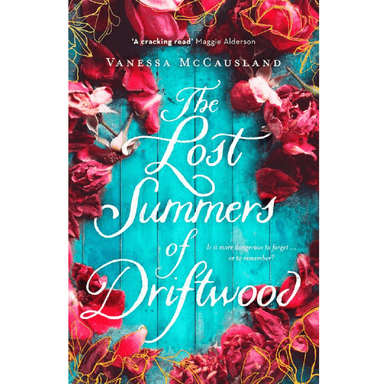 Vanessa McCausland The Lost Summers of Driftwood