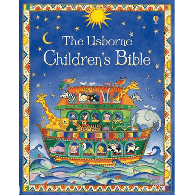 Heather Amery The Usborne Children's Bible: Miniature Edition