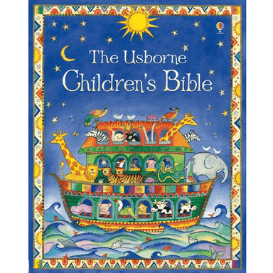 Heather Amery The Usborne Children's Bible
