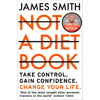 James Smith Not a Diet Book