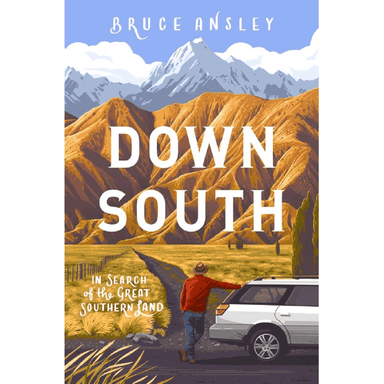Bruce Ansley Down South