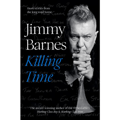 Jimmy Barnes Killing Time