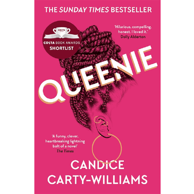 Candice Carty-Williams QUEENIE