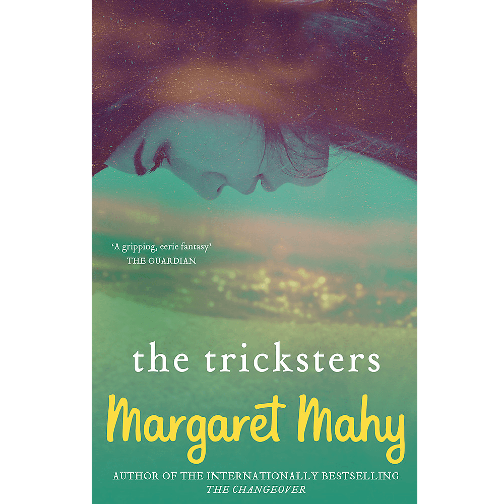 Margaret Mahy The Tricksters