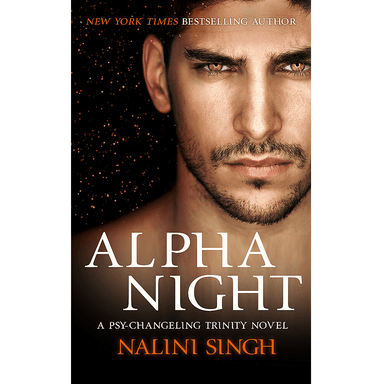 Nalini Singh Alpha Night