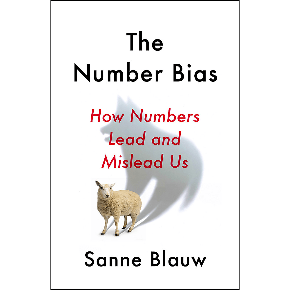 Sanne Blauw The Number Bias
