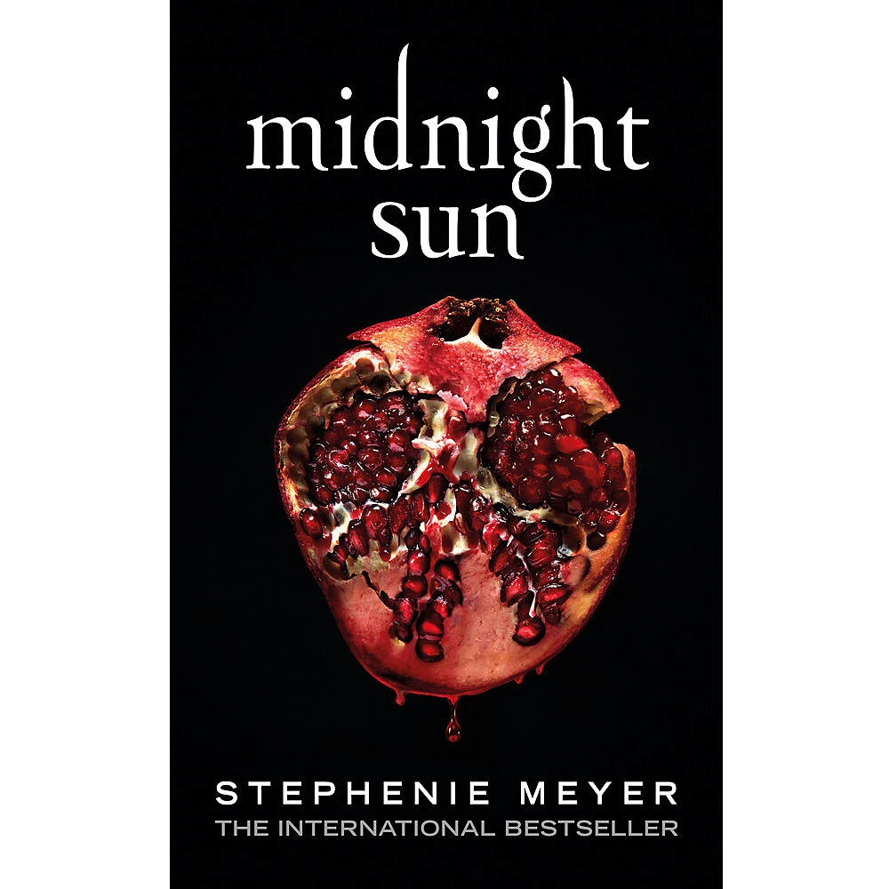 Stephenie Meyer Midnight Sun