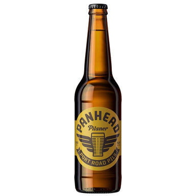 Panhead Port Road Pilsner 500mL Bottle