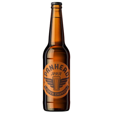 Panhead Supercharger APA 500mL Bottle
