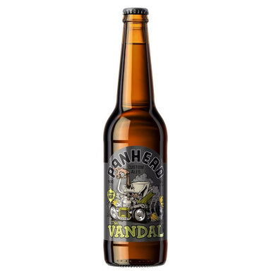 Panhead The Vandal 500mL Bottle