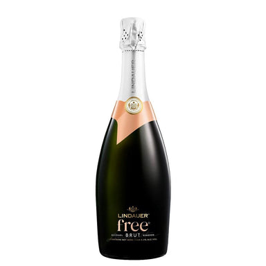 Lindauer Limited Free From Alcohol Brut 750mL
