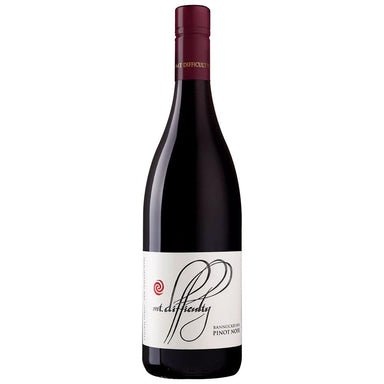Mt. Difficulty Bannockburn Pinot Noir 750mL
