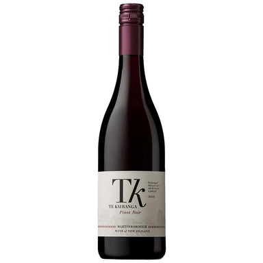 Te Kairanga Estate Pinot Noir 750mL