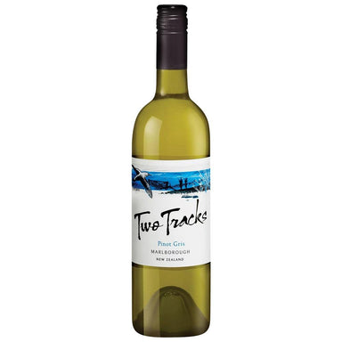 Two Tracks Pinot Gris 750mL