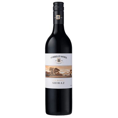 Tyrrell's Wines Old Winery Shiraz 750mL