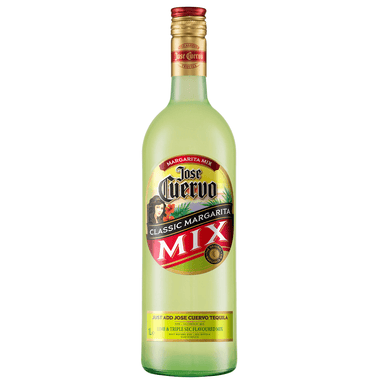 Jose Cuervo Margarita Lime Mix 1L Bottle