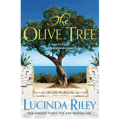 Lucinda Riley The Olive Tree