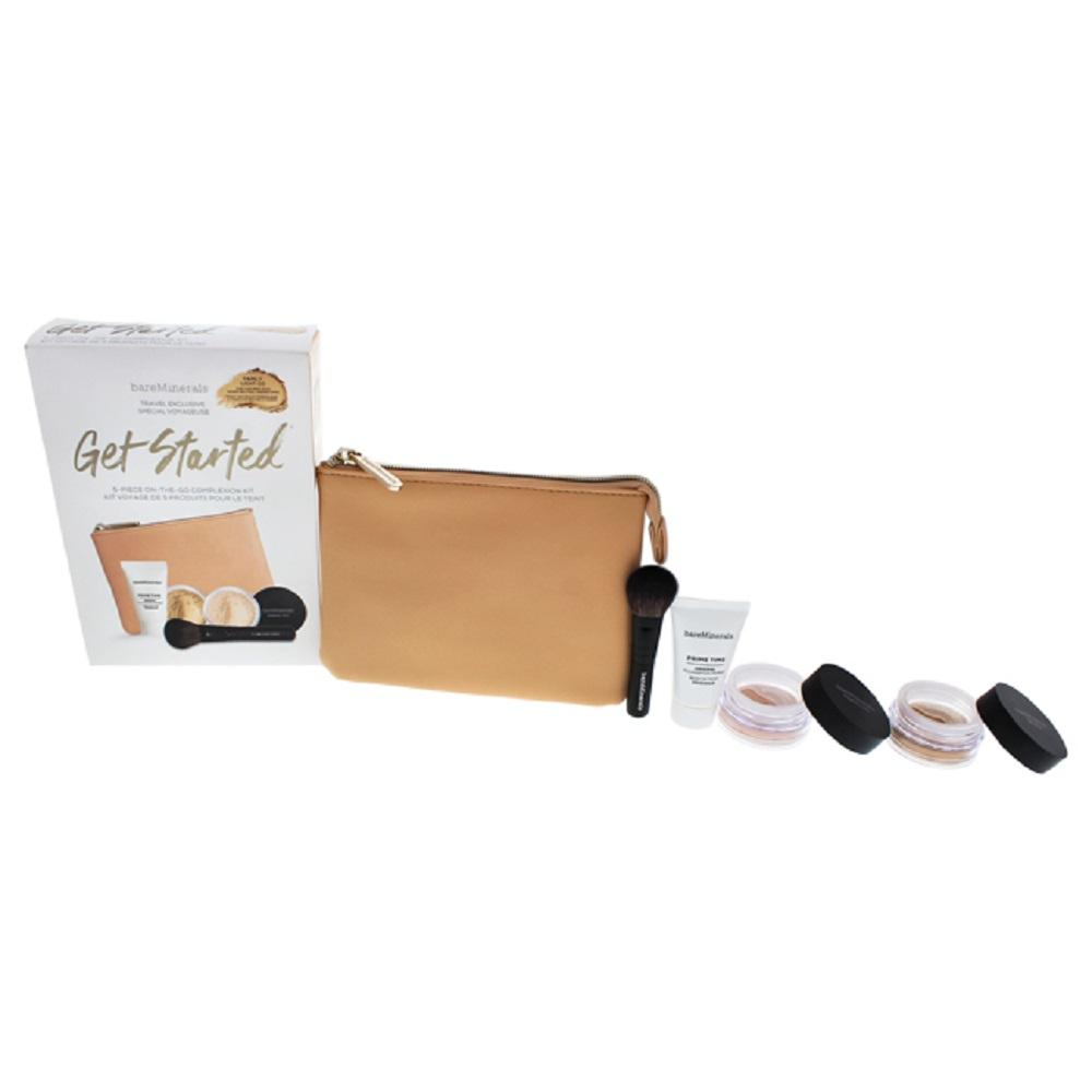 bareMinerals Get Started Complexion Kit - 03 Fairly Light