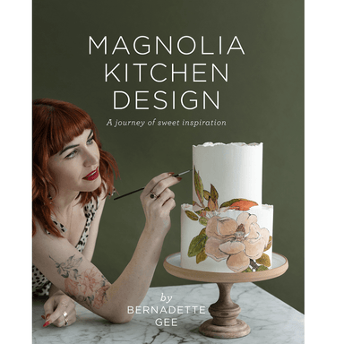 Bernadette Gee Magnolia Kitchen Design
