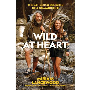 Miriam Lancewood Wild at Heart