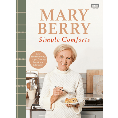 Mary Berry Simple Comforts