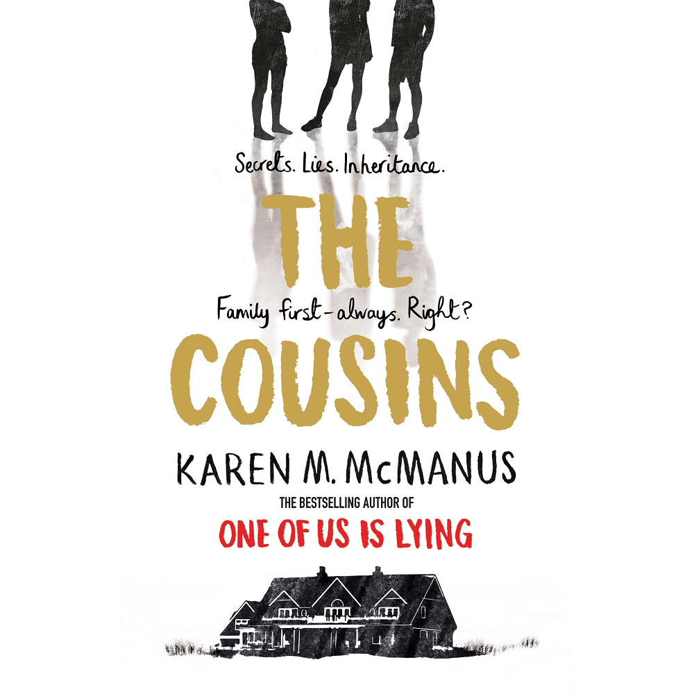 Karen McManus THE COUSINS