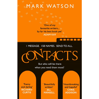 Mark Watson CONTACTS