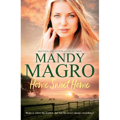 Mandy Magro Home Sweet Home