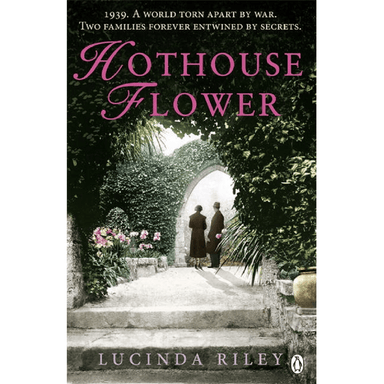 Lucinda Riley Hothouse Flower