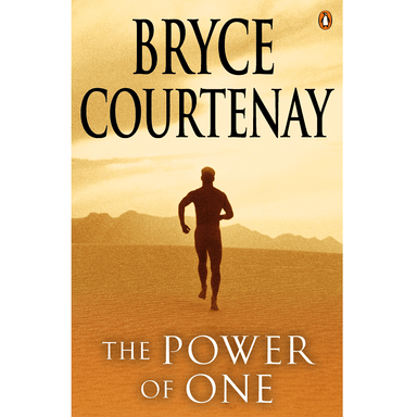 Bryce Courtenay The Power Of One