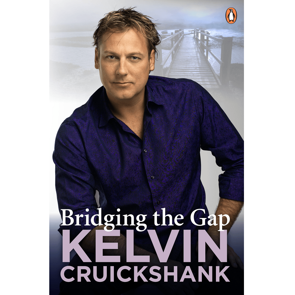 Kelvin Cruickshank Bridging The Gap