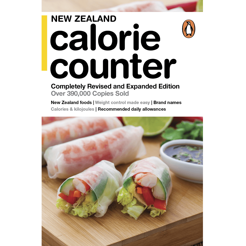 New Zealand Calorie Counter