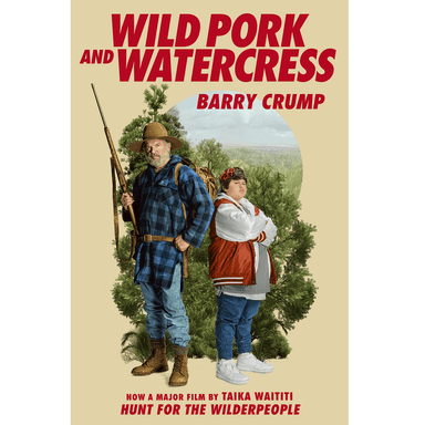 Barry Crump Wild Pork and Watercress
