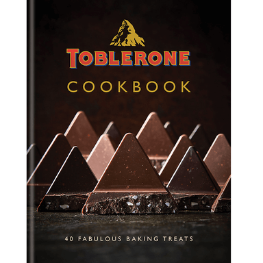 Kyle Books Toblerone Cookbook