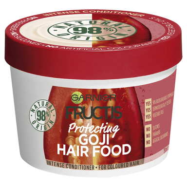 Garnier FRUCTIS Hair Food Protecting Goji 390mL
