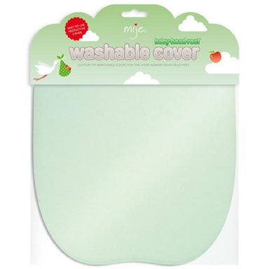 Mije Baby Head Rest Cover - Mint Green