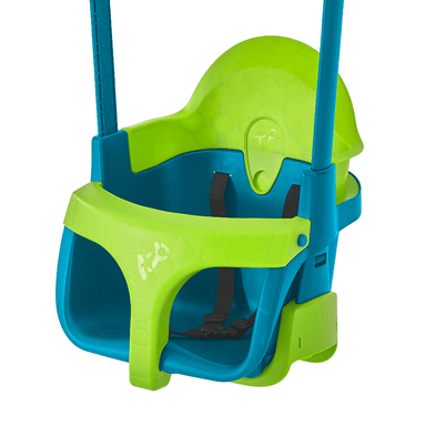 TP Quadpod 4in1 Baby Swing Seat