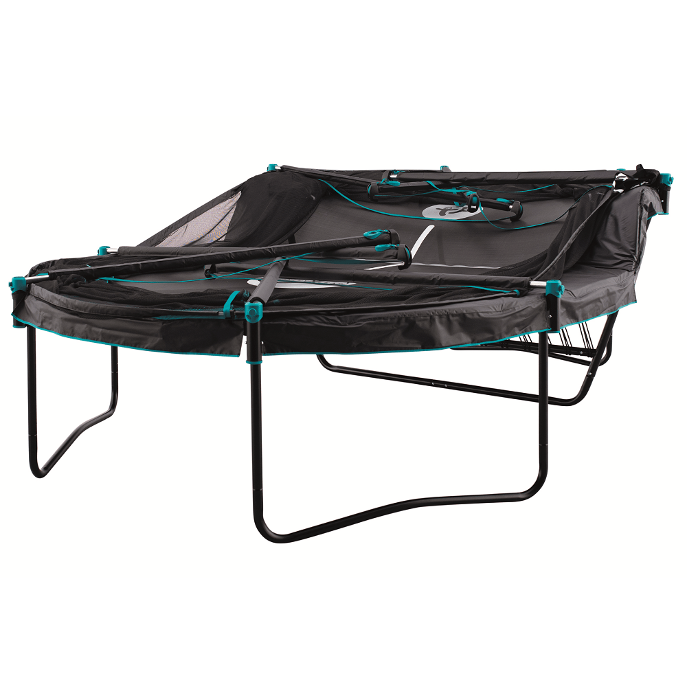 TP Infinity Leap 2-Level Trampoline