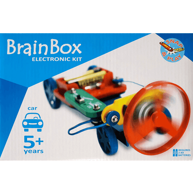 BrainBox Car Electronic Kit