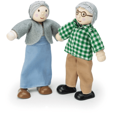 Le Toy Van Grandparents Dollies