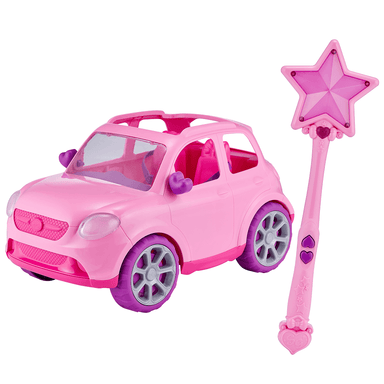 Zuru Sparkle Girlz Radio Control Car