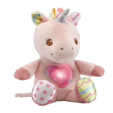 vtech Colourful Cuddles Unicorn