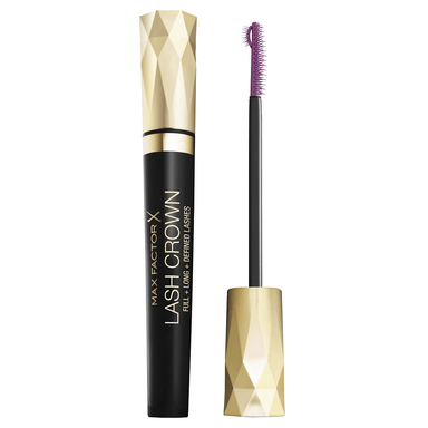 MAX FACTOR X Lash Crown Mascara 6.5mL - Black